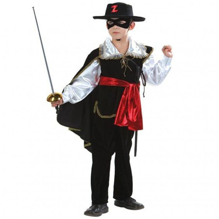 Новогодние маскарадные костюмы для мальчиков своими руками