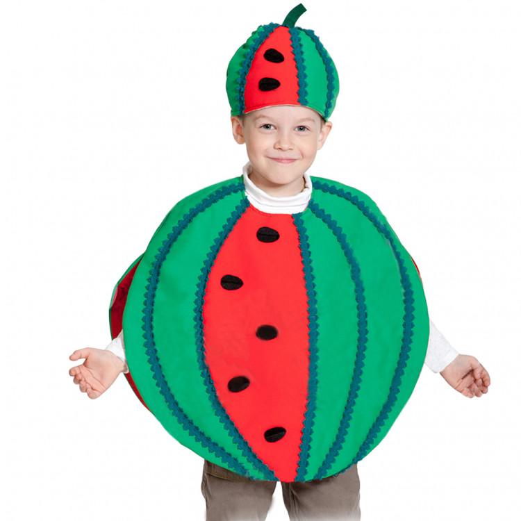 Костюм из фруктов для ребенка своими руками 47